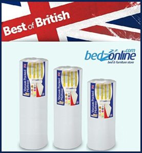 BEDZONLINE Mattress best of british