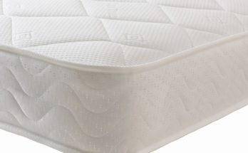 Starlight Beds Single Mattress