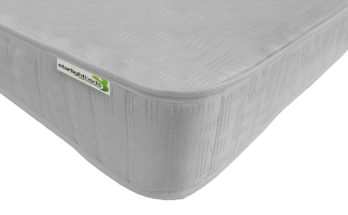 Starlight Beds Ltd Luxury Single Spring Mattress