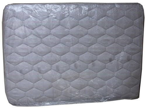 Thick Polythene Mattress Protection Storage Bag for Double Mattress