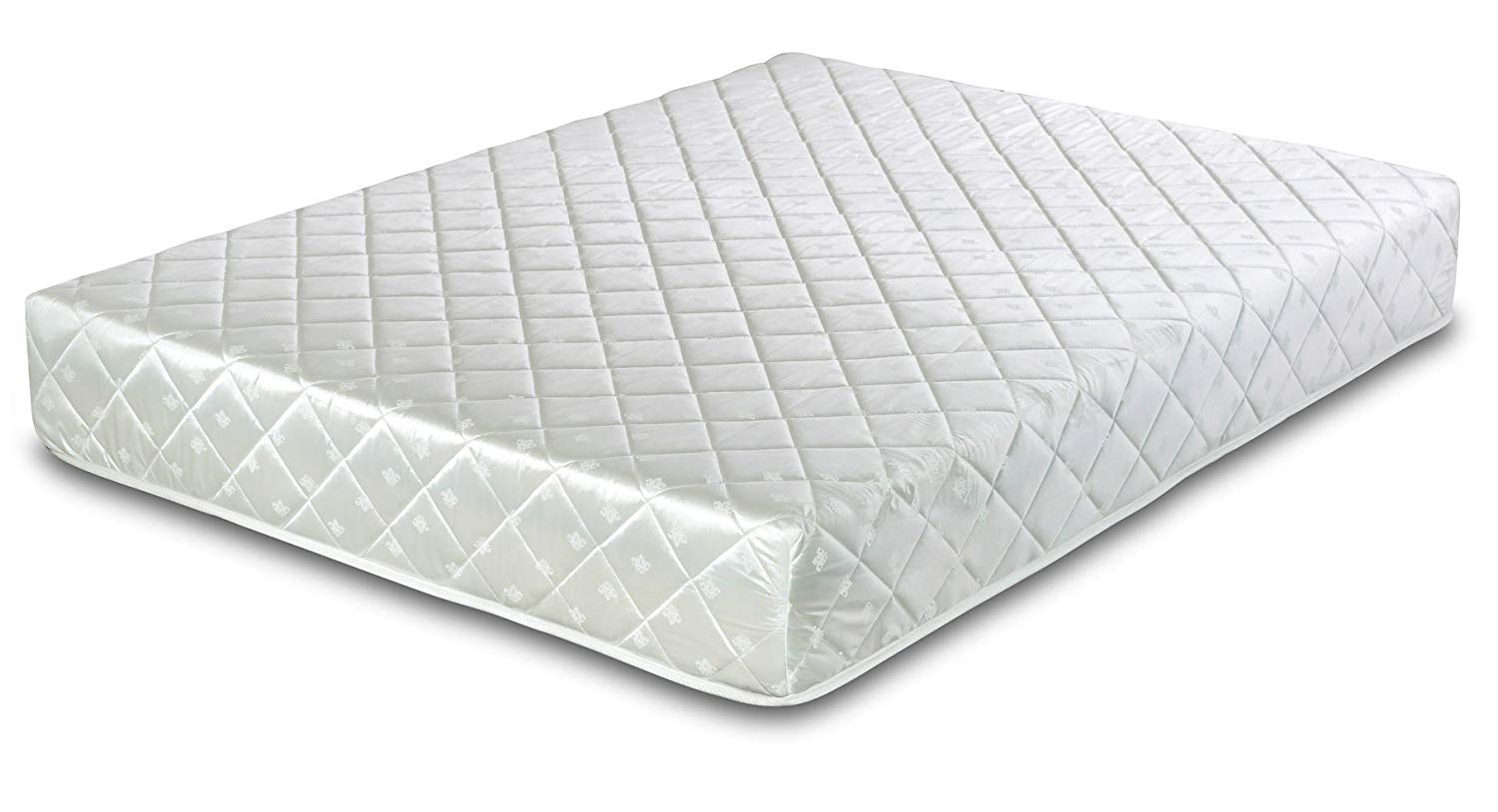 Visco Therapy Deluxe Memory Foam Coil Spring Rolled Mattress – Single