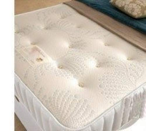 DOUBLE MEMORY FOAM 4FT6 DOUBLE 10
